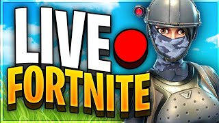 🔴 LIVE FORTNITE 🔴 PERSONAL PART - MOVING ZONE CODE CREATEUR: UMB
