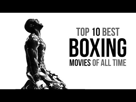 Top 10 Best Boxing Movies Of All Time | List Portal