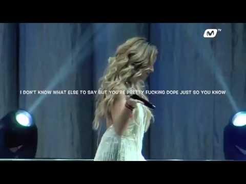 Fifth Harmony - Dope (lyric video)