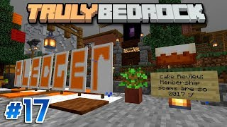 Truly Bedrock - Return of the Cakening - Ep 17