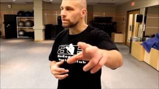 Boxing Basics - My Top 3 Combinations