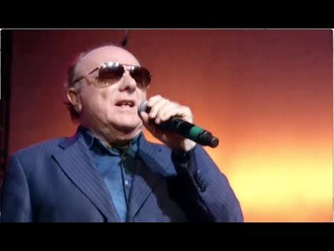 Agape service with Van Morrison & Michael Beckwith