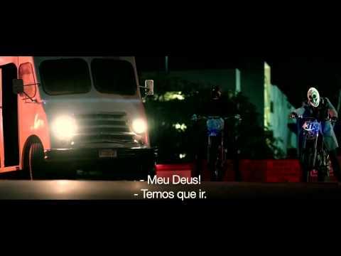 Trailer do filme Uma Noite de Crime: Anarquia