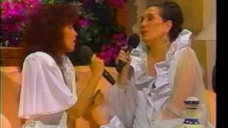 Lola Beltrán y Guadalupe Pineda -LA BORRACHITA-, 1994..VOB