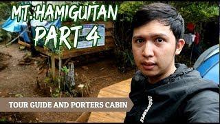 Mt. Hamiguitan Vlog part 4 : Basecamp to Pygmy Forest