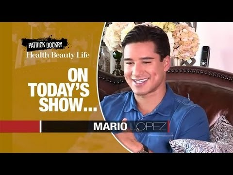 Health Beauty Life with Patrick Dockry Episode 2