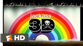 Jackass 3D (1/10) Movie CLIP - Welcome to Jackass (2010) HD