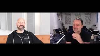 Awaken LIVE Q&A with Lee Harris & Davor Bozic