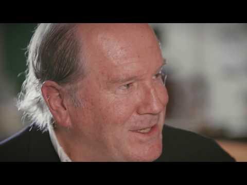 William Boyd: The Waterstones