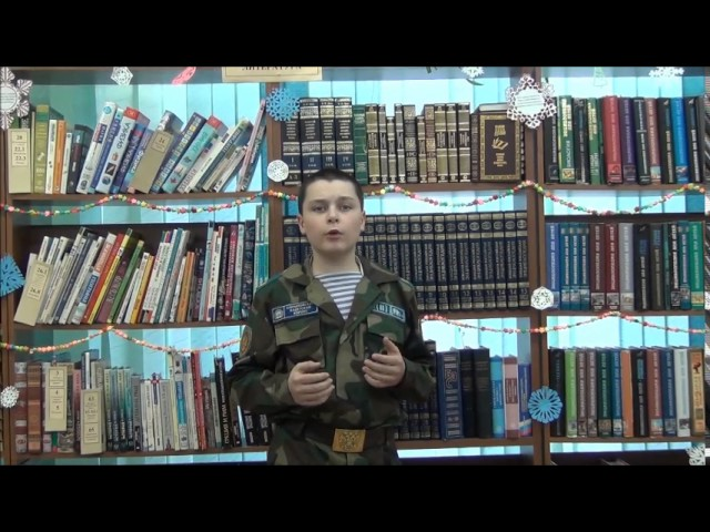 Изображение предпросмотра прочтения – АлександрИванов читает произведение «К Чаадаеву» А.С.Пушкина