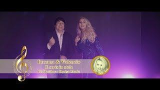 Roxana & Valencio - E scris in stele (Videoclip Oficial) (prod.Denisa Music)