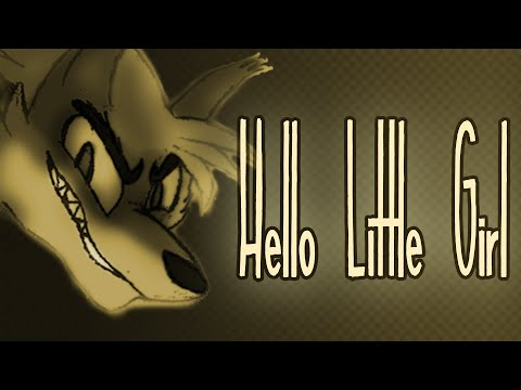 [REDUX] Hello Little Girl - Into The Woods {Cover}