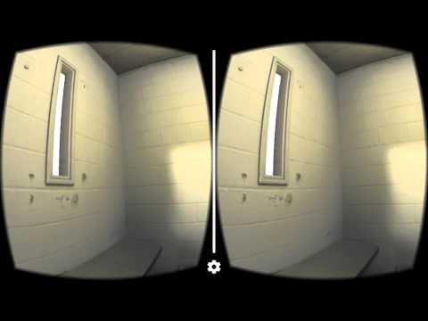 Guardian VR – How it is to spend 22-24 hours a day in cell?
