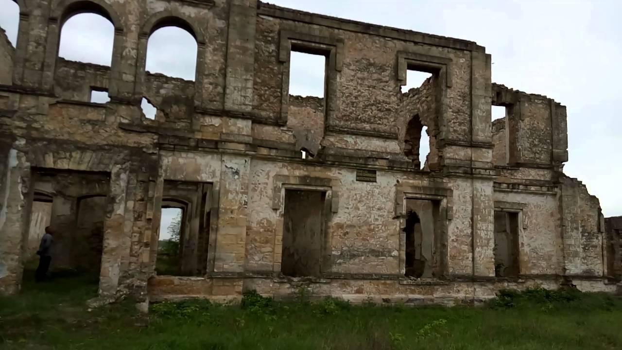 Картинки по запросу руины замка Трубецких соловьиная роща