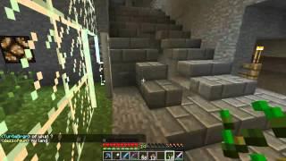Build Showcase #1 : Super Secret Underground Base on Massnerderer
