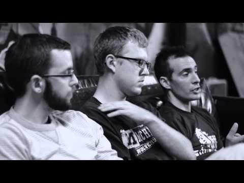 Mini documentary on The Static Dial courtesy of Jason Conley of CreateMI.