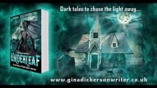 Gina Dickerson talks short stories and dark fiction on Belfast 89FM