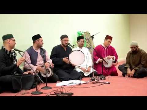 Ya Imam Rusli | Aashiq al Rasul | Winterspring Mawlid 2015
