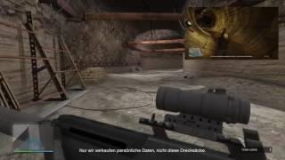 GTA 5 Online - Gunrunning DLC - Mobile Operationen - Datendiebstahl - Oppressor