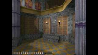 Thief: the Dark Project: single segment speedrun [32:23] - record (Escape!=bad CMI8738 audio)