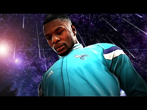 NBA 2K15 - Diamond Sky