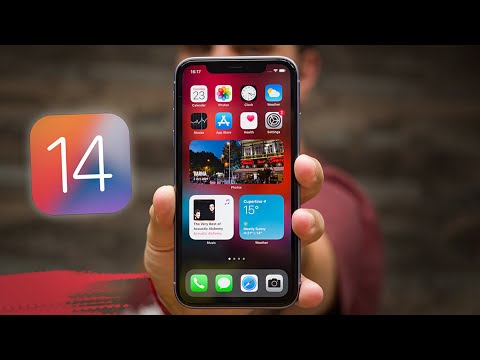 iOS 14: New Features!
