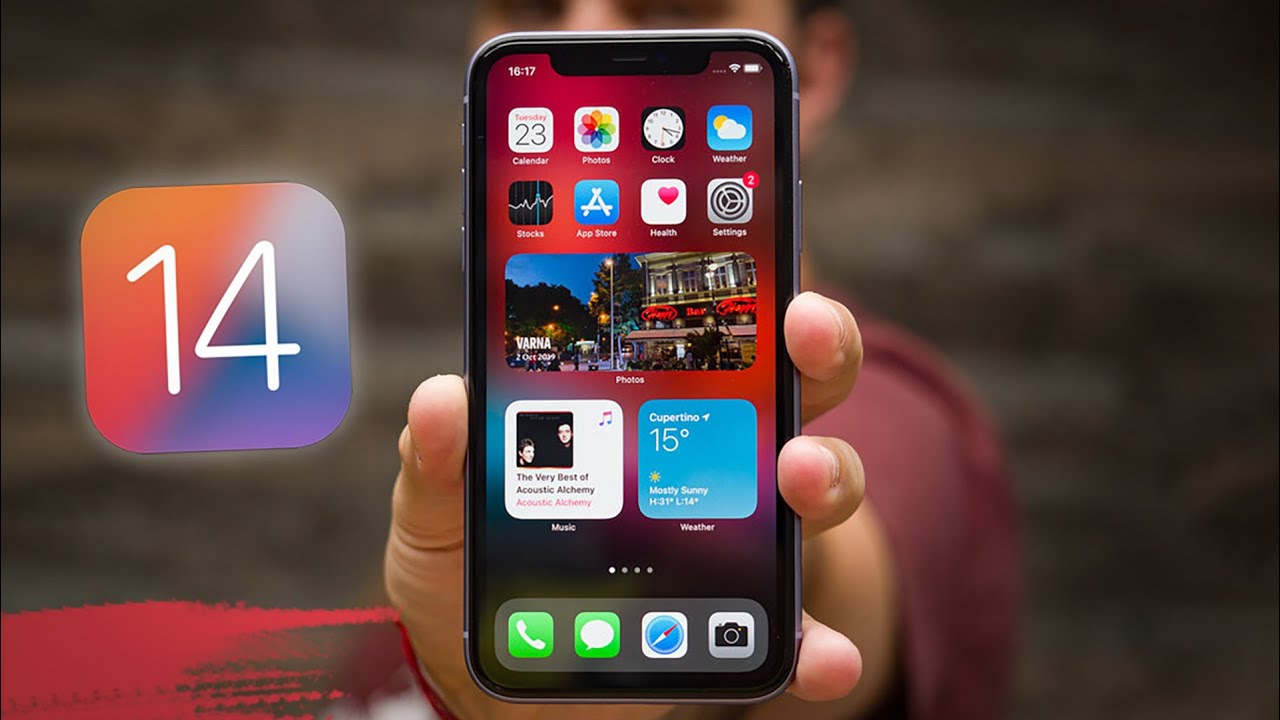 Apple Ios 14 Review Hands On With All The New Features Phonearena