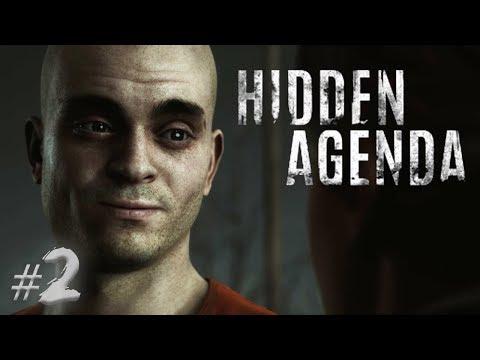 I LOVE PLOT TWISTS!!!   Hidden Agenda   Lets Play - Part 2