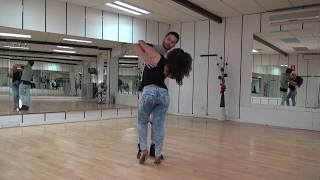 BACHATA SENSUAL LESSON  + DE 600 VIDEOS