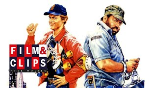 Go For It - Bud Spencer & Terence Hill - Full Movie By Film&Clips Free Movies
