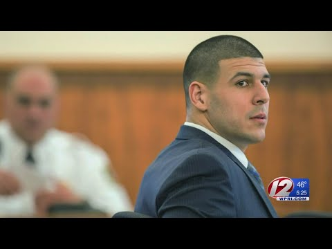 Researcher: Hernandez's brain severely affected by disease