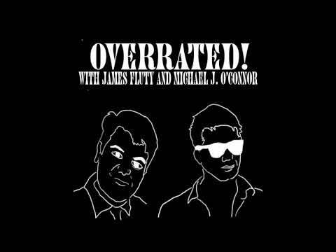 """""""The Shining""""  - OVERRATED! W/ James Fluty & Michael J.  O'Connor"""