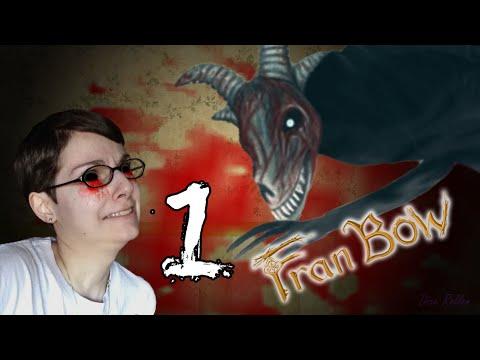 Fran Bow - Chapter 1 | HELLO, SATAN!