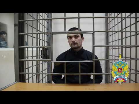 В Лобне полицейские задержали двух подозреваемых в краже