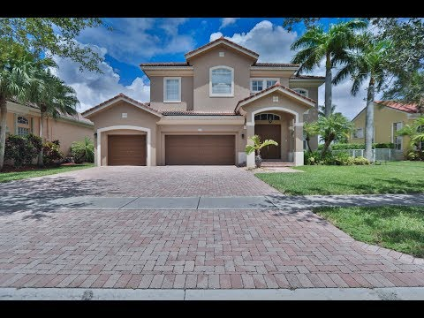 3220 SW 192nd Ave Miramar, FL 33029