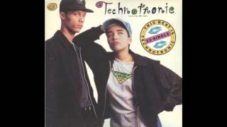 Technotronic - This Beat Is Technotronic (Get On It Club Mix)