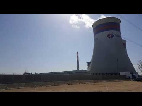 Port Qasim Coal-fired Power Plant scandal ? 15
