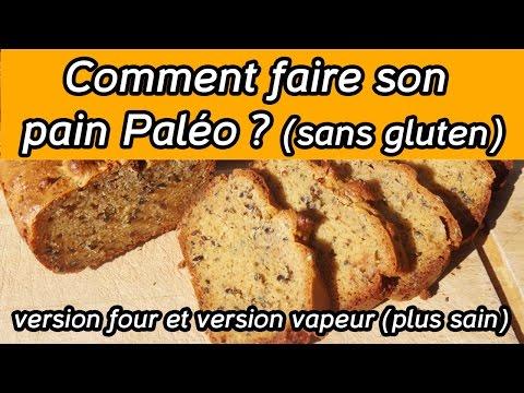 comment-faire-son-pain-paléo-(sans-gluten)-?