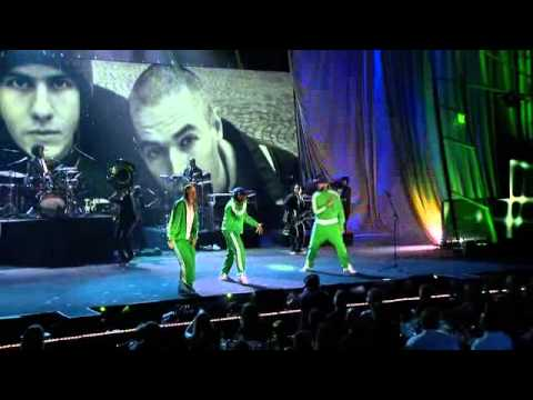 Rock And Roll Hall Of Fame 2012 Induction Ceremony - Beastie Boys Tribute