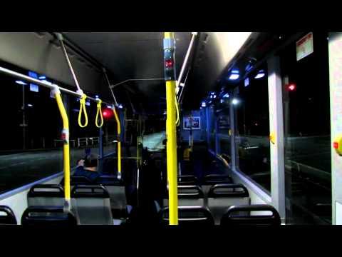 Southlink Aldgate Bus # 3276 ex Transitplus Scania K 270UB