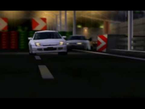 Gran Turismo 1997 ps one HD