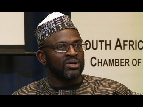 Download Adetunji Omotola - Challenges for the Nigerian Economy