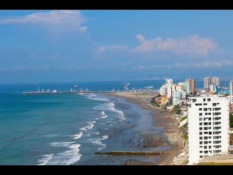 Poseidon Penthouse Manta Ecuador Official