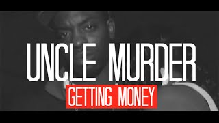 Смотреть клип Uncle Murda - We Gettin Money