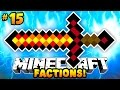 "Minecraft FACTIONS VERSUS ""/FLY POWER UP!"" #15 with PrestonPlayz"