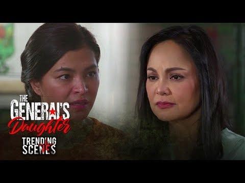 'Palabas' Episode | The General's Daughter Trending Scenes