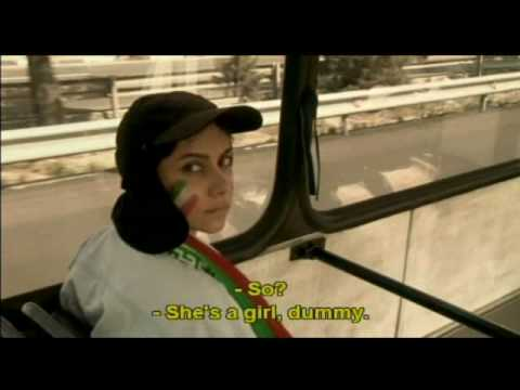 "Jafar Panahi discusses ""Offside"" Pt. 3 - Reaction in Iran from YouTube · Duration:  3 minutes 9 seconds"