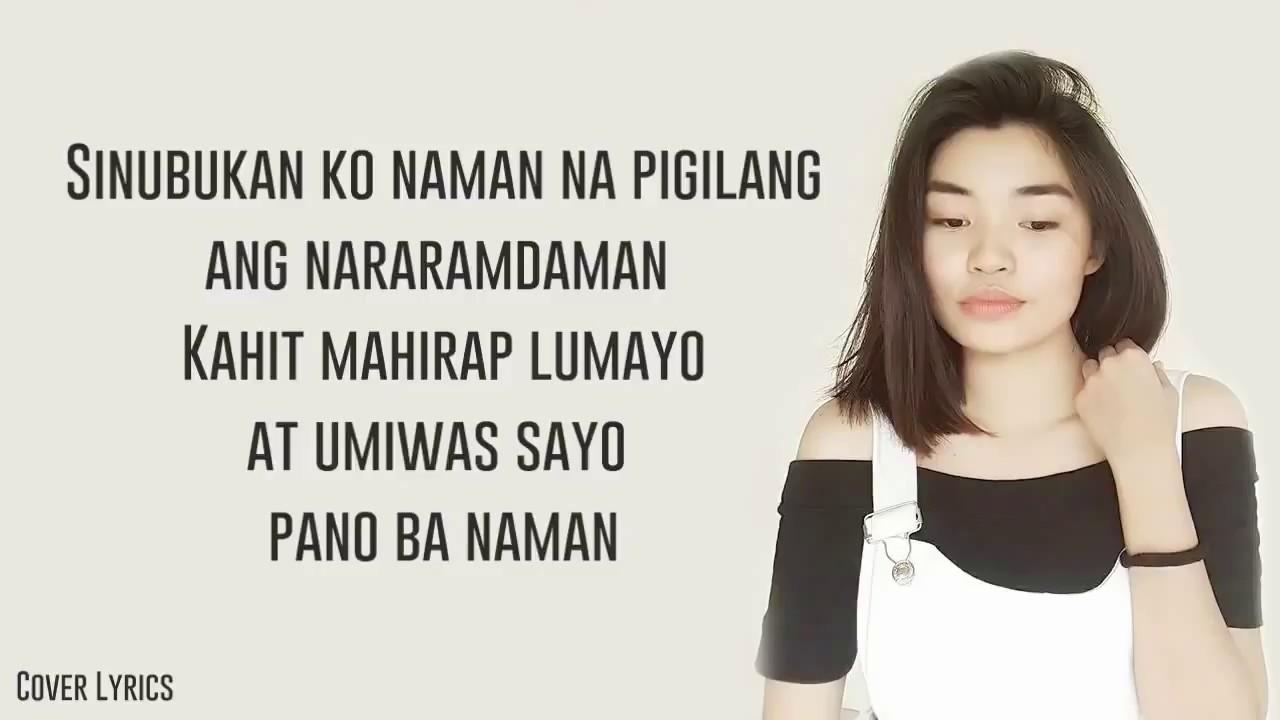 Download Simula Pa Nung Una (Lyrics) (Patch Quiwa) | Jo Anna