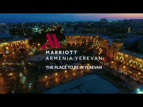 Armenia Marriott Hotel Yereavn