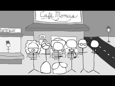 Opera in Brief: La bohème
